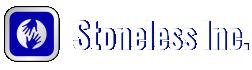 Stoneless Inc. Logo